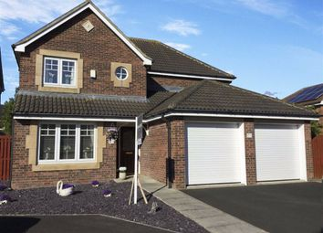 4 bed detached house for sale in Forest Gate, Forest Hall, Tyne And Wear NE12