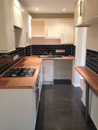 Thumbnail 2 bed flat for sale in Harvest Rise, Moorland Street, Axbridge
