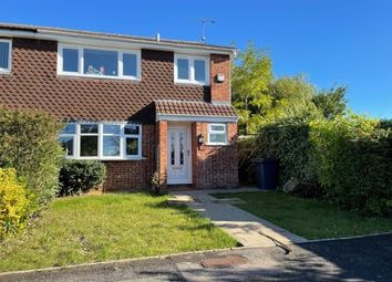 Thumbnail 3 bed property to rent in Shire Close, Leicester