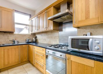 Thumbnail 3 bed flat for sale in Olive Road, Gladstone Park