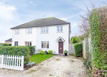 Thumbnail 3 bed semi-detached house to rent in New Road, Chalfont St Giles, Buckinghamshire