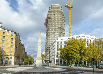 Thumbnail 1 bed flat for sale in Conquest Apartments, Blackfriars Circus, Blackfriars Road