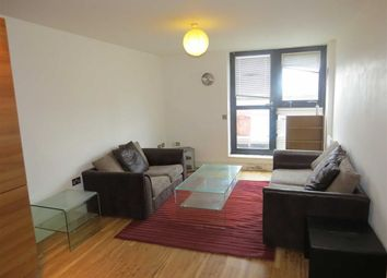 Thumbnail 3 bed flat to rent in Fresh, Chapel Street, Salford