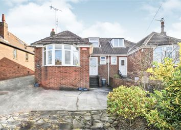 1 bed semi-detached bungalow for sale in Tinshill Road, Cookridge, Leeds LS16