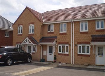 Thumbnail 2 bed terraced house to rent in Woodlands Green, Middleton St George, County Durham