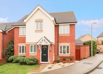 4 bed detached house for sale in Sheene Grove, Braintree CM7