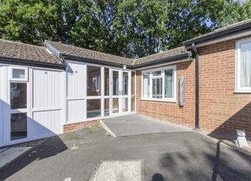 Thumbnail 2 bed semi-detached bungalow for sale in Cheedale Close, Loundsley Green, Chesterfield