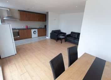 Thumbnail 5 bed flat to rent in Stafford Street, Liverpool