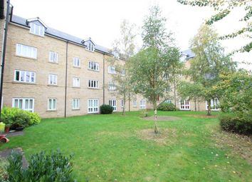Thumbnail 1 bed flat for sale in Apartment 17, Ip Central, 129 Star Lane, Ipswich