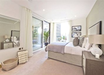 Thumbnail 2 bed flat for sale in Paddington Exchange, North Wharf Road, London