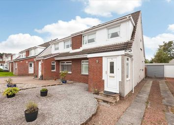 3 bed semi-detached house for sale in Spey Grove, Mossneuk, East Kilbride G75