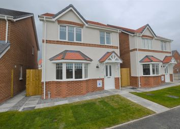 Thumbnail 3 bed detached house to rent in Sandy Lane, Saltney, Chester