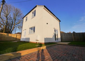 Thumbnail 1 bed end terrace house for sale in South Park Avenue, Didcot