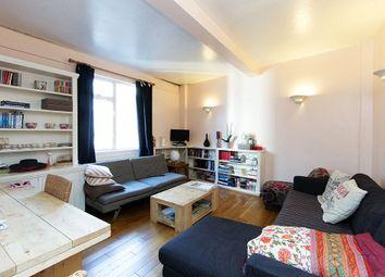 Thumbnail 3 bed flat to rent in Princeton Street, Bloomsbury, London