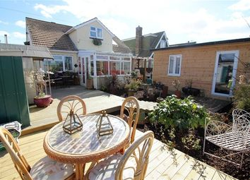 Thumbnail 4 bed detached house for sale in Meadow Way, Jaywick, Clacton On Sea