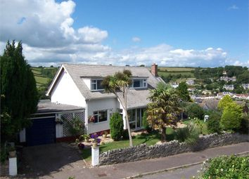 Thumbnail 4 bedroom detached house for sale in Beer, Seaton, Devon