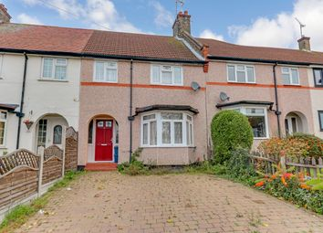 Thumbnail 3 bed semi-detached house for sale in Manchester Drive, Leigh-On-Sea, Essex