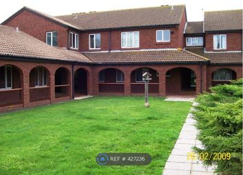 1 bed flat to rent in Ingrams Meadow, Watchet TA23