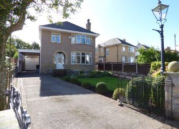Thumbnail 3 bed detached house to rent in Hatlex Drive, Hest Bank, Lancaster