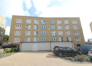 Thumbnail 2 bed flat for sale in Temple Hill, Dartford, Kent