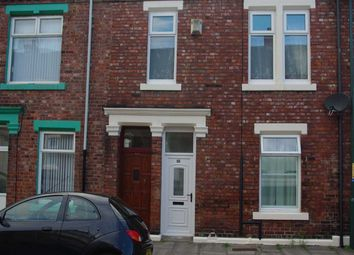 2 bed flat for sale in Eglesfield Road, South Shields NE33