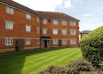 Thumbnail 2 bed flat to rent in Swiftsure Road, Chafford Hundred, Grays