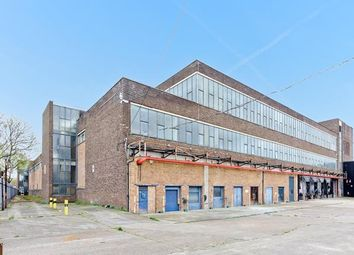 Thumbnail Light industrial to let in Unit E, 100 Clements Road, Bermondsey, London