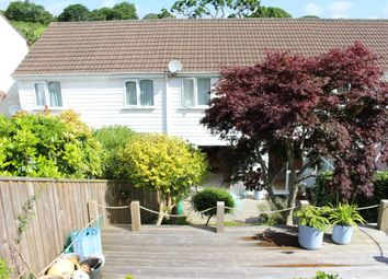 Thumbnail 3 bed terraced house for sale in Packsaddle Close, Penryn