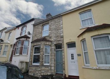 Thumbnail 2 bed terraced house for sale in Balmoral Avenue, Stoke