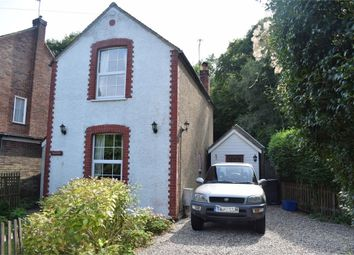 Thumbnail 2 bed cottage for sale in Woodside, Thornwood, Epping, Essex