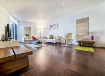 Thumbnail 1 bedroom flat for sale in 3 Baltimore Wharf, London