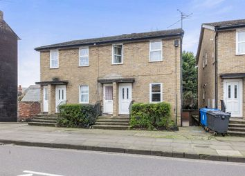 Thumbnail 1 bedroom maisonette for sale in Anglesea Road, Ipswich