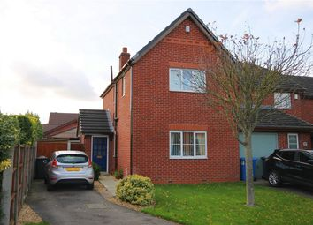 Thumbnail 3 bed semi-detached house for sale in Mottram Close, Grappenhall, Warrington