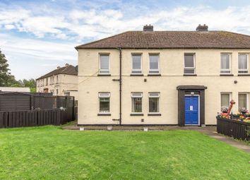 Thumbnail 2 bedroom flat for sale in Glendevon Park, Edinburgh