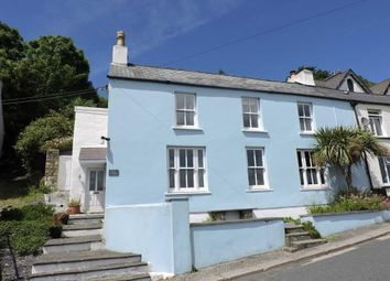 Thumbnail 4 bed cottage for sale in New Hill, Goodwick