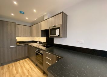 Thumbnail 1 bed town house to rent in St. James Road, Fleet