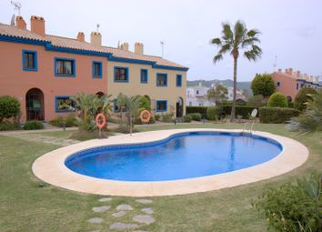 Thumbnail 3 bed town house for sale in Torres Del Golf, Duquesa, Manilva, Málaga, Andalusia, Spain