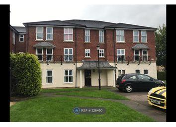 Thumbnail 1 bed flat to rent in Mariner Avenue, Edgbaston