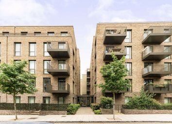 Thumbnail Studio for sale in West Row, London