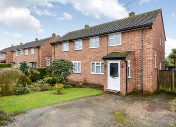Thumbnail 2 bed semi-detached house for sale in Little Martins, Bushey