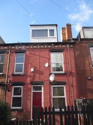 Thumbnail 2 bed terraced house to rent in Ebor Place, Hyde Park, Leeds