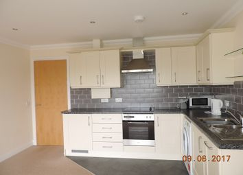 Thumbnail 1 bed flat to rent in 2 Fermoy House, 110 Charles St, Milford Haven