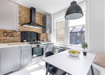 Thumbnail 2 bed flat to rent in St. George's Mansions, Causton Street, Westminster, London