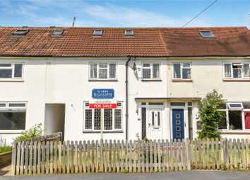 Thumbnail 2 bed terraced house for sale in Frinton Close, Watford