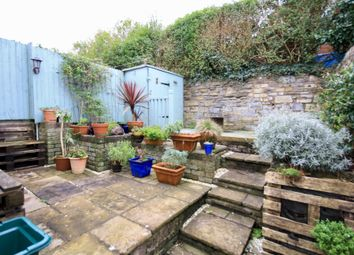 Thumbnail 4 bed terraced house to rent in Queens Road, Penarth