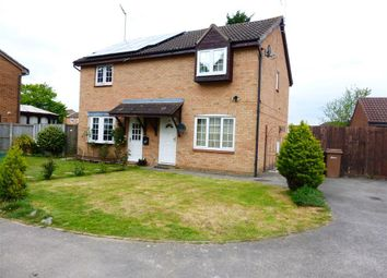 Thumbnail 3 bed property to rent in Tugby Place, Chelmsford