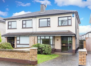Thumbnail Semi-detached house for sale in 28 Aspen Road, Kinsealy, Co. Dublin, Fingal, Leinster, Ireland