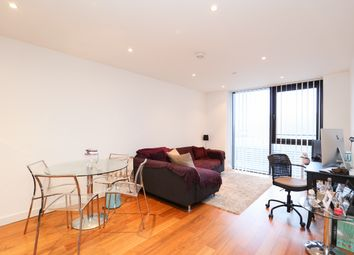 Thumbnail 1 bed flat to rent in The View, City Lofts, 7 St. Pauls Square