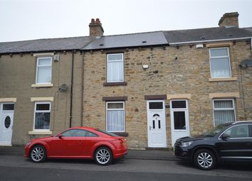 Thumbnail 2 bed terraced house for sale in William Street, Annfield Plain, Stanley