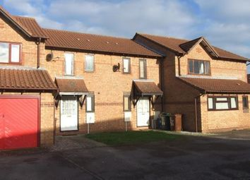 Thumbnail 1 bed terraced house for sale in Bicester, Oxfordshire